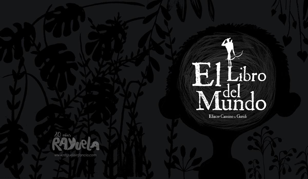 PORTADA EL LIBRO DEL MUNDO ELIACER CANSINO GURIDI