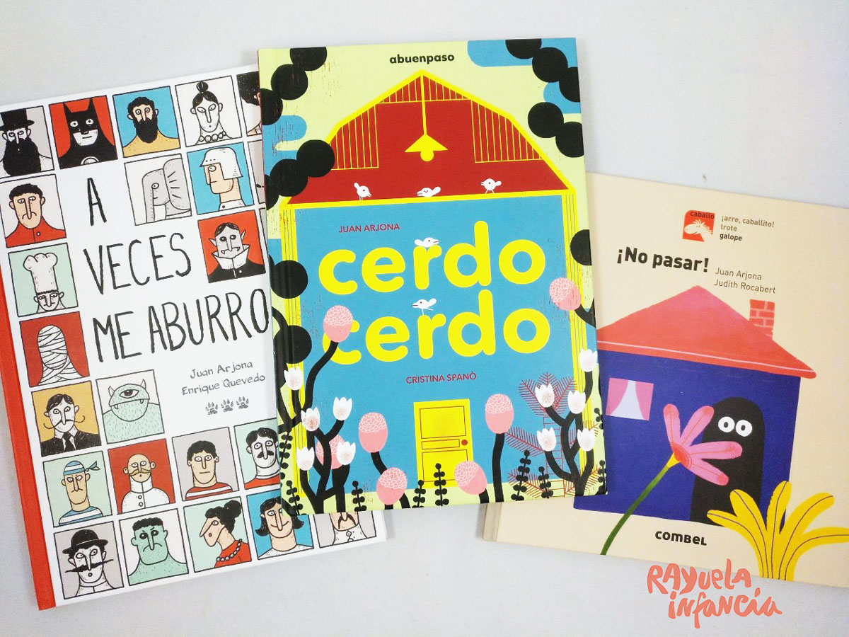 LIBROS JUAN ARJONA FIRMA FERIA DEL LIBROS DE SEVILLA 2018
