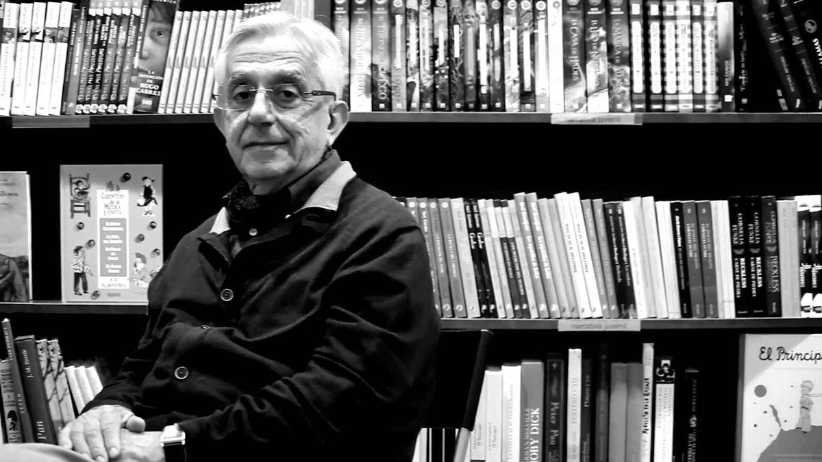 ANTONIO RODRIGUEZ ALMODOVAR LA MEDIA LUNITA