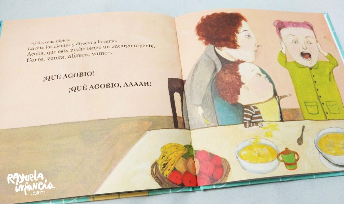 ´Presentacion de Vaho un libro de Maria Iglesias e Irene Mala