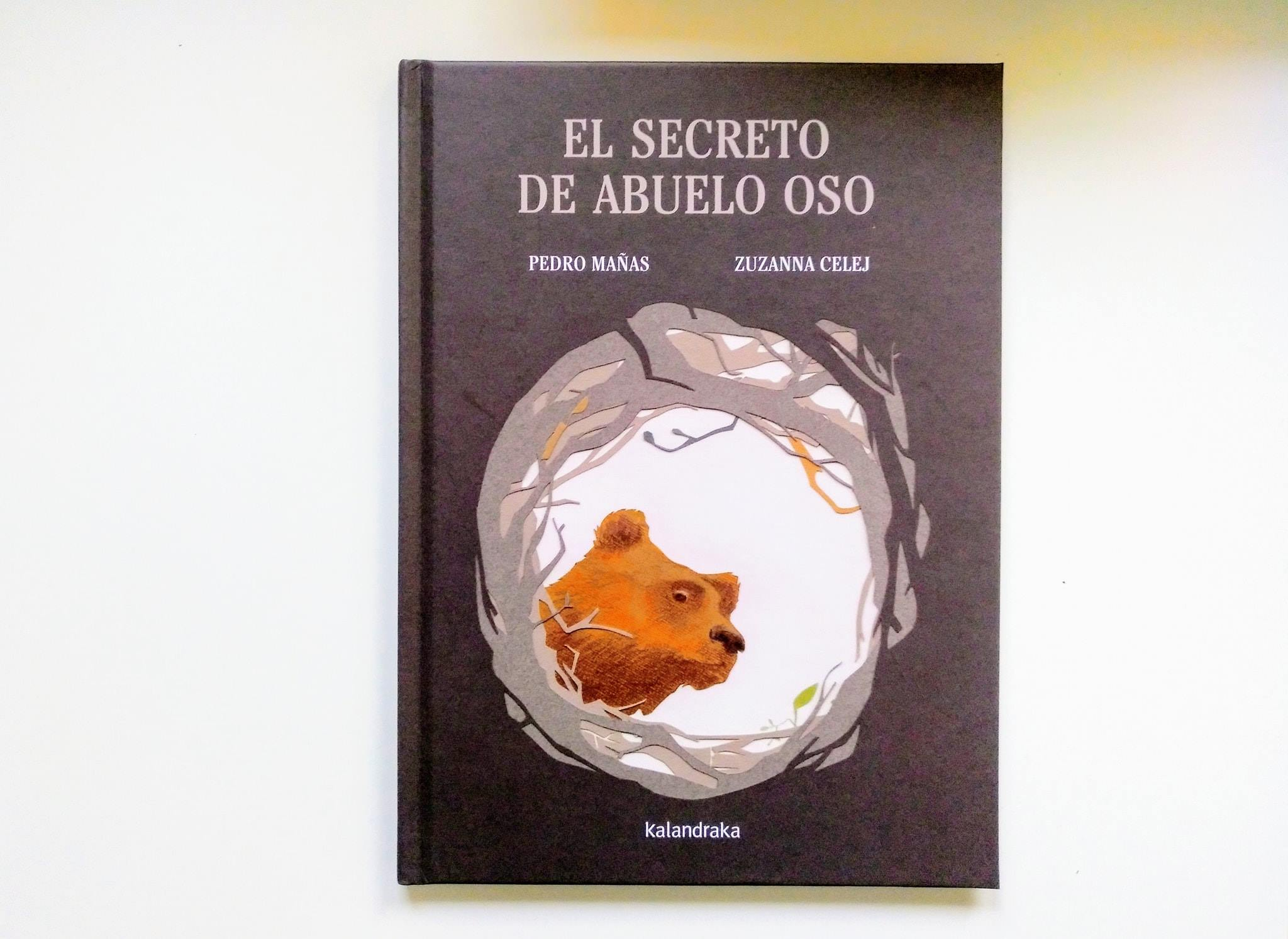 EL SECRETO DE ABUELO OSO RESEÑA
