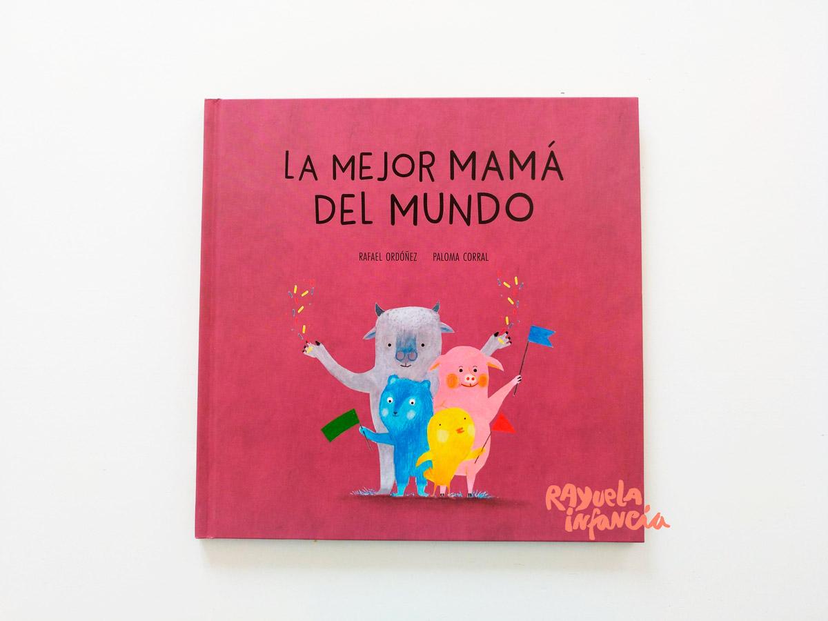 10 LIBROS PARA EL DÍA DE LA MADRE