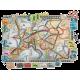 AVENTUREROS AL TREN EUROPA Ticket To Ride Days Of Wonder Tablero
