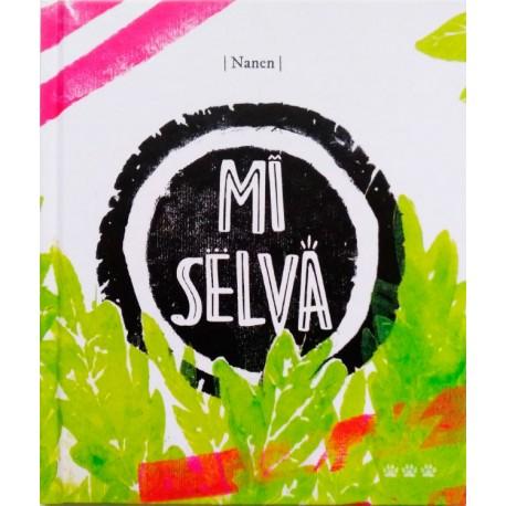 MI SELVA Ediciones TTT Portada Libro