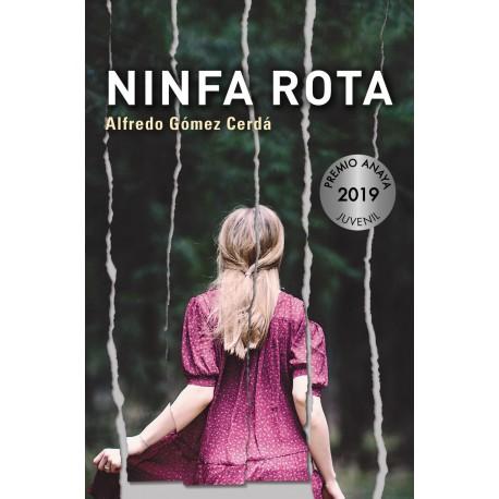 NINFA ROTA Anaya