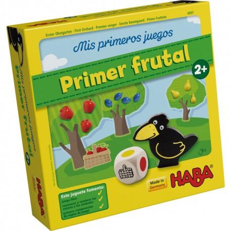 PRIMER FRUTAL Haba