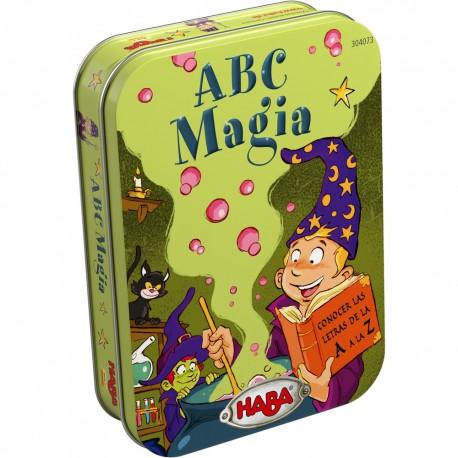 ABC MAGIA Haba