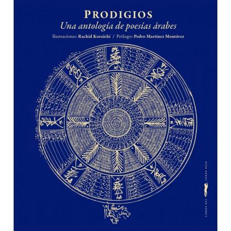 PRODIGIOS Libros del Zorro Rojo Portada Libro