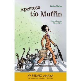 APESTOSO TÍO MUFFIN