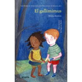 EL GALLIMIMUS