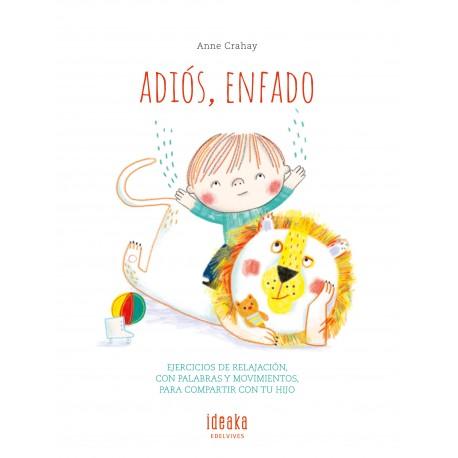 ADIOS ENFADO Ideaka Edelvives