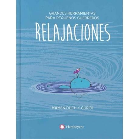 RELAJACIONES Flamboyant libro