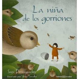 LA NIÑA DE LOS GORRIONES