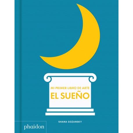 MI PRIMER LIBRO DE ARTE SUENO Phaidon