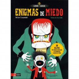 ENIGMAS DE MIEDO
