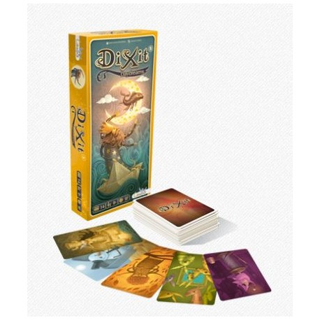 EXPANSION DIXIT DAYDREAMS