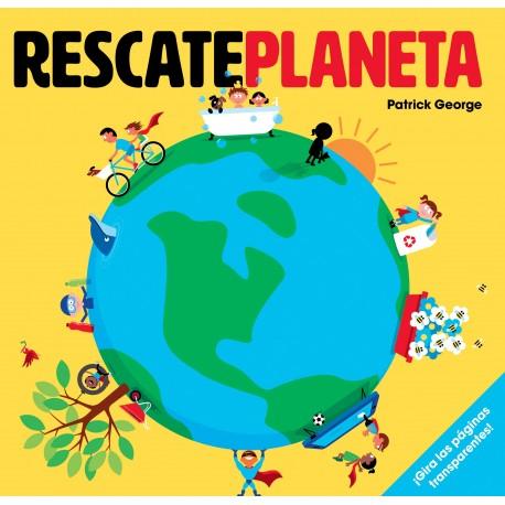 RESCATE PLANETA Juventud