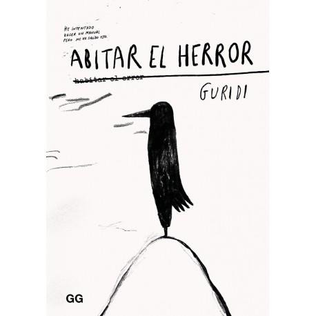ABITAR EL HERROR LIBRO