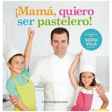 MAMA QUIERO SER PASTELERO