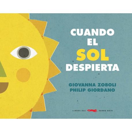 CUANDO EL SOL DESPIERTA Libro