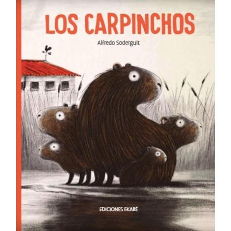 LOS CARPINCHOS ALBUM ILUSTRADO