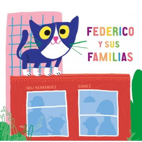 FEDERICO Y SUS FAMILIAS Nubeocho