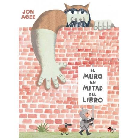 EL MURO EN MITAD DEL LIBRO Album