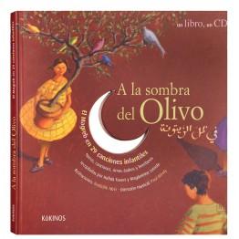 A LA SOMBRA DEL OLIVO CON CD