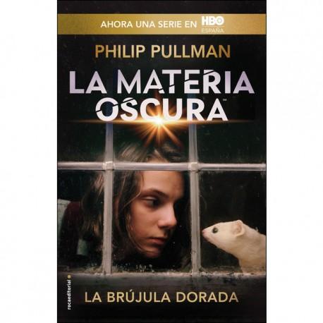 LA BRUJULA DORADA Libro