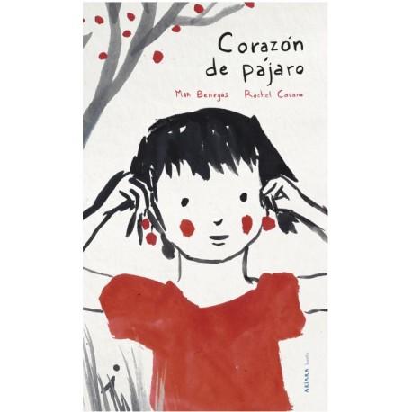 CORAZON DE PAJARO AKIARA