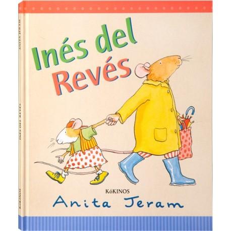 INES DEL REVES  Libro