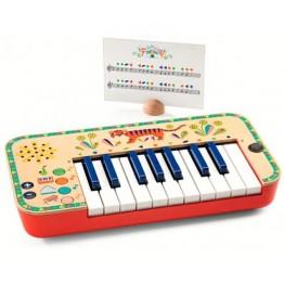 PIANO ANIMAMBO SINTETIZADOR