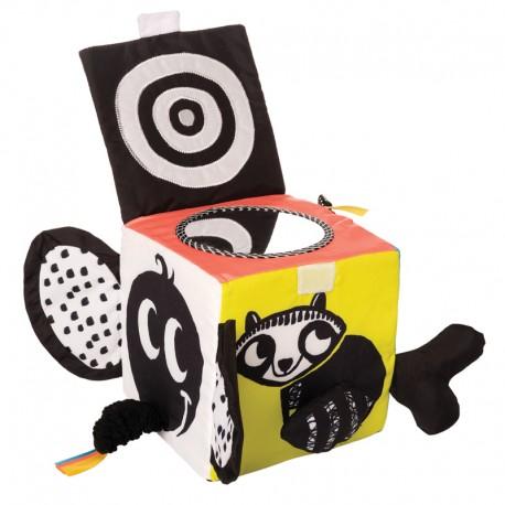 CUBO ACTIVIDADES Manhattan Toy