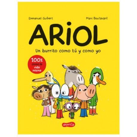 ARIOL 1 COMIC