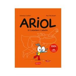 ARIOL 2: EL CABALLERO CABALLO