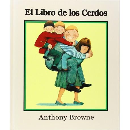 EL LIBRO DE LOS CERDOS 978-968-16-3651-7
