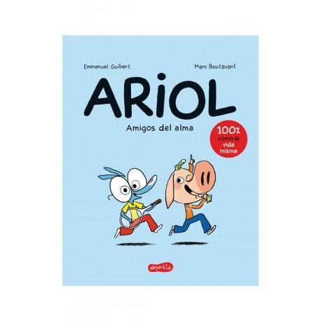 ARIOL 3 9788417222291