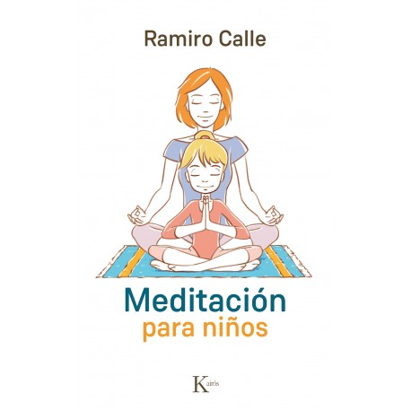 MEDITACION PARA NINOS 978-84-9988-497-4