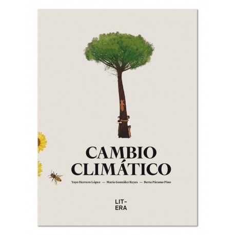 CAMBIO CLIMATICO Libro