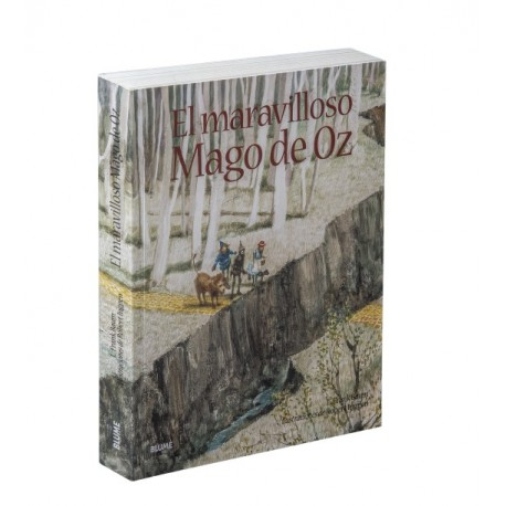 EL MARAVILLOSO MAGO DE OZ 978-84-18075-45-2