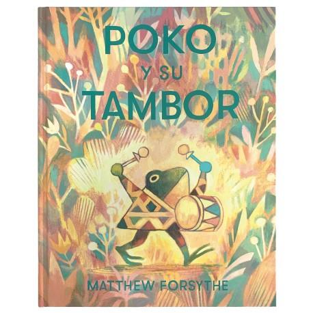 POKO Y SU TAMBOR Libro