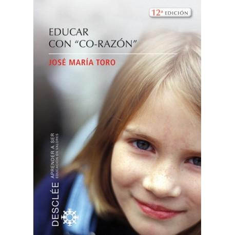 educar-con-corazon-libros-para-padres-y-educadores