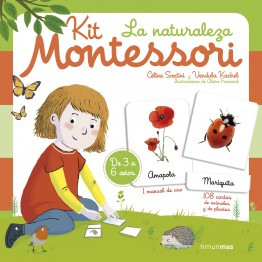 KIT MONTESSORI: LA NATURALEZA