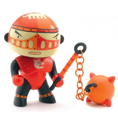 Ruppert Arty Toys Djeco