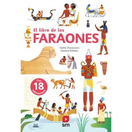 EL LIBRO DE LOS FARAONES 978-84-1318-838-6