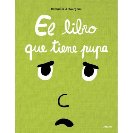 EL LIBRO QUE TIENE PUPA 978-84-121583-7-3