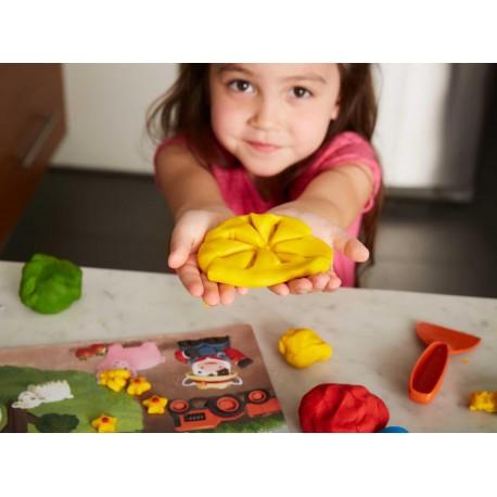 Platilina ecológica con accesorios Green Toys