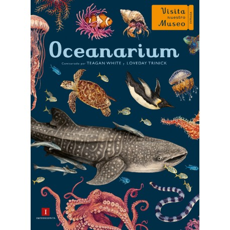 OCEANARIUM IMPEDIMENTA 978-84-17553-71-5