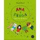 ANA Y FROGA TODAS LAS HISTORIAS 978-84-18187-70-4