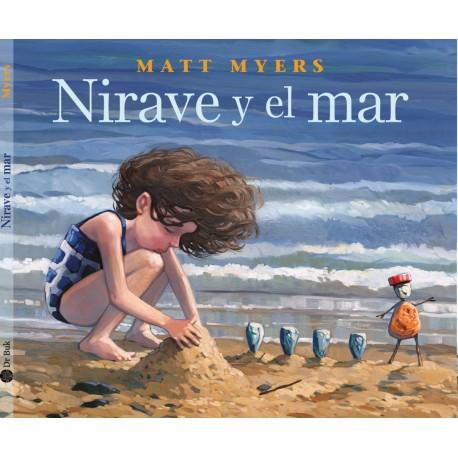 NIRAVE Y EL MAR 978-84-18219-07-8